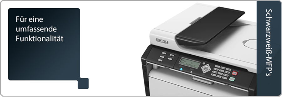 Multifunction Printers black and white DE t 68-26058