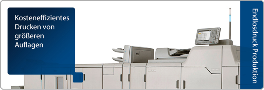Production Printers Cutsheet DE t 68-33818